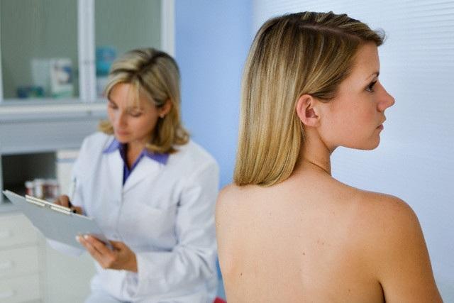 Лечение герпеса вагинального