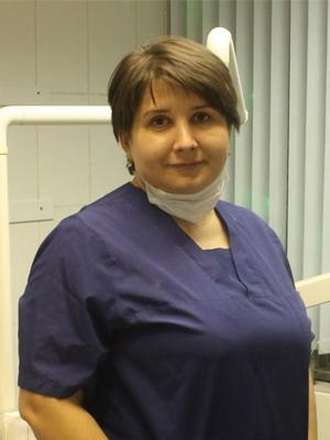 Халилова Оксана Романовна